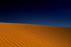 Dunas de areia 4 de Oceana Fotografia de Stock Royalty Free
