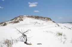 Dunas de arena imagenes de archivo