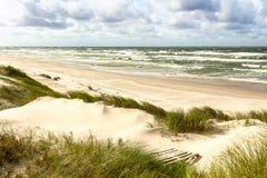 Dunas de arena fotos de archivo libres de regalías