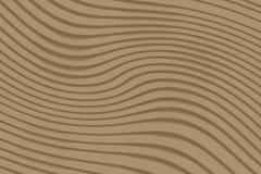 Dunas de Sandy stock de ilustración
