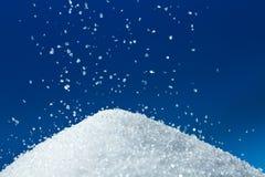 Dunas do açúcar imagens de stock