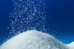 Dunas do açúcar imagem de stock royalty free