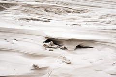 Dunas em Amrum Fotos de Stock Royalty Free