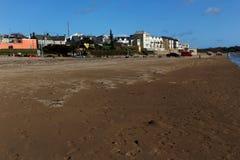 Duncannon Beach Stock Photography