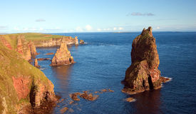 Free Duncansby Head, Caithness Scotland UK Stock Photography - 13729902