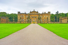 Duncombe Park Stock Photography