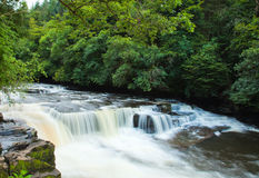 Dundaff Linn Royalty Free Stock Images