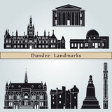 Dundee Royalty Free Stock Photography