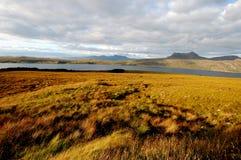 Dundonnel, Escocia Imagen de archivo libre de regalías