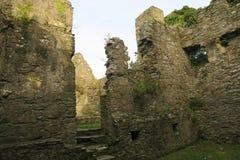 Dundrum Castle Στοκ Εικόνες