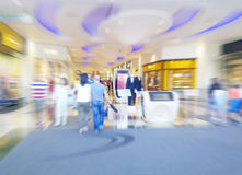 Dundrum Town Centre Stock Photography