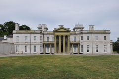 Dundurn Castle in Hamilton, Canada Stock Photos