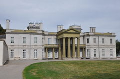 Dundurn Castle in Hamilton, Canada Royalty Free Stock Photos