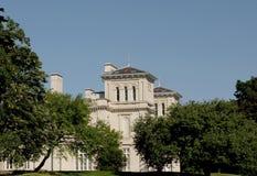 Dundurn castle, Hamilton Royalty Free Stock Photos