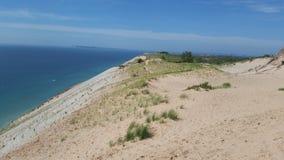 Dune Fotografie Stock