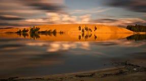 Dune Royalty Free Stock Image