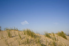 The Dune Royalty Free Stock Photo