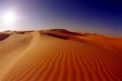 Dune Immagine Stock