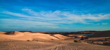 Dune Immagini Stock