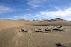 Dune Photo libre de droits