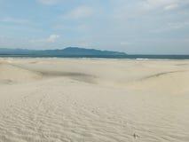Dune #3 Fotografia Stock