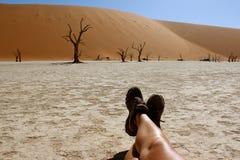 Dune 45 Photos stock