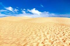 Dune Bolonia, province Cadiz, Andalucia, Spain Stock Photo