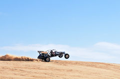 Dune Buggy Royalty Free Stock Image
