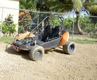Dune buggy Royalty Free Stock Image