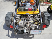 Dune Buggy Engine Stock Images