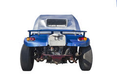 Dune buggy isolated Stock Photography