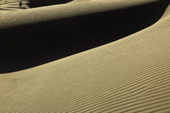 Dune close up Royalty Free Stock Images