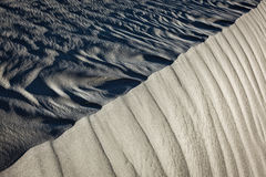 Dune close up Royalty Free Stock Photography