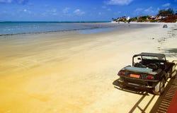 dune de poussettes Photographie stock libre de droits