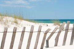Dune de sable principale de Perdido Photo stock