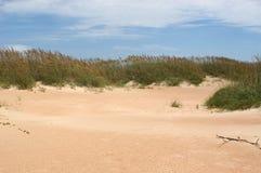 Dune dell'allerta del capo   Fotografia Stock