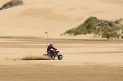 Dune dell'Oregon fotografia stock