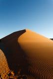 Dune di Sossusvlei immagini stock
