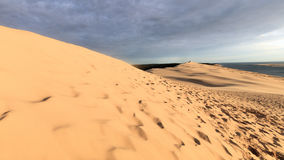 Dune du Pilat Fotos de archivo