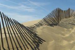 Dune du Pyla 07 Royalty-vrije Stock Foto