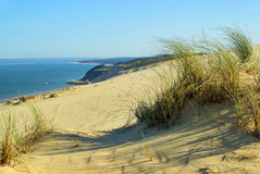 Dune du Pyla Stock Photography