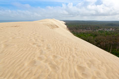 Dune du Pyla Stock Foto's