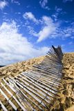 Dune du Pyla Fotografia Stock