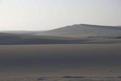 Dune in Jericoacoara fotografie stock