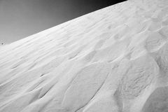 Dune of Pilat Stock Images