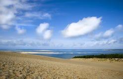 Dune of Pyla Stock Image