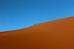 Dune 45 Stock Photography