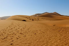 Dune 45 Royalty Free Stock Images