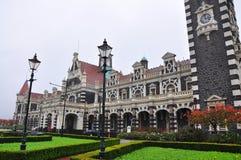 Dunedin, Nieuw Zeeland royalty-vrije stock fotografie
