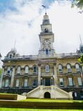 Dunedin Town Hall is a civic building and events centre located in the heart of Dunedin's city centre.